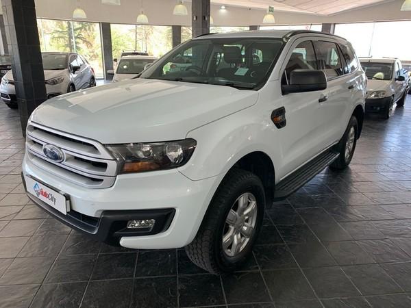 2017 Ford Everest 2.2 TDCi XLS Gauteng Nigel_0