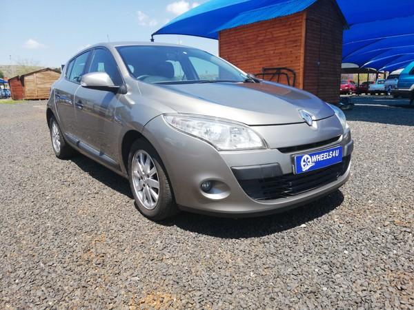 2010 Renault Megane Iii 1.6 Shake It 5dr  Gauteng Pretoria_0