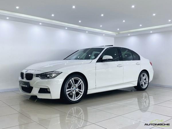 2013 BMW 3 Series 320i M Sport Line At f30  Kwazulu Natal Durban_0