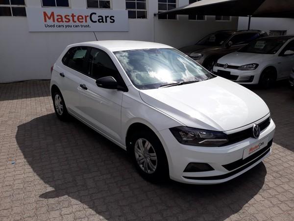 2019 Volkswagen Polo 1.0 TSI Trendline Western Cape Kuils River_0