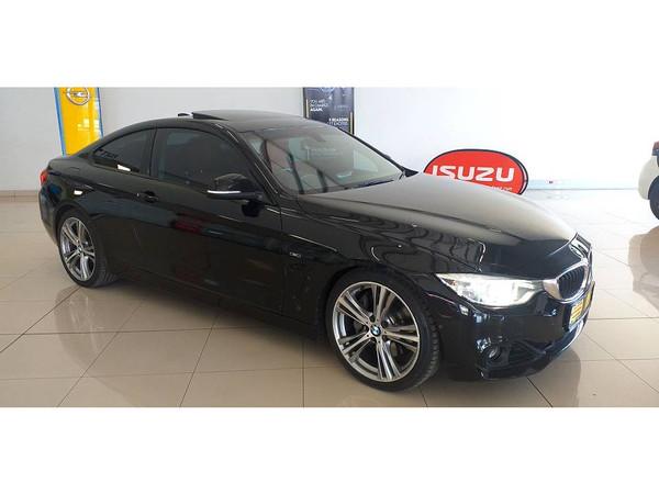 2014 BMW 4 Series 435i Coupe Auto Mpumalanga Lydenburg_0