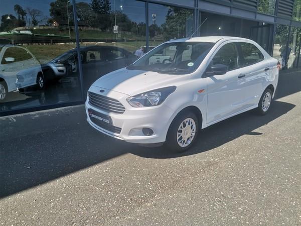 2017 Ford Figo 1.5 Ambiente Kwazulu Natal Hillcrest_0