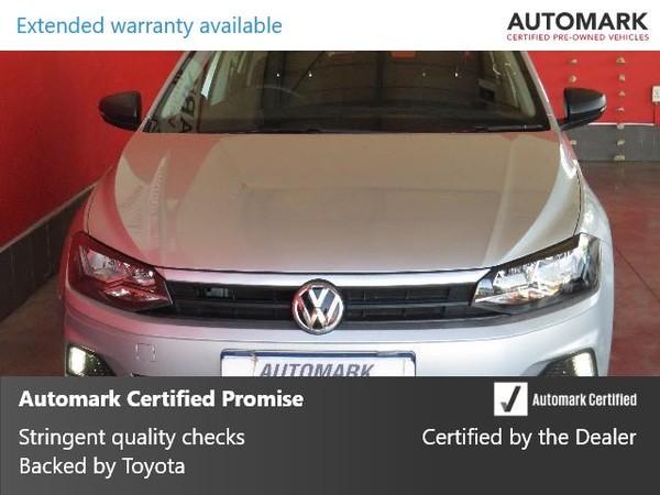 2019 Volkswagen Polo 1.0 TSI Trendline Limpopo Polokwane_0