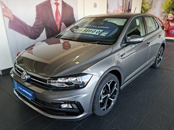 2020 Volkswagen Polo 1.0 TSI Highline DSG 85kW Gauteng Sandton_0