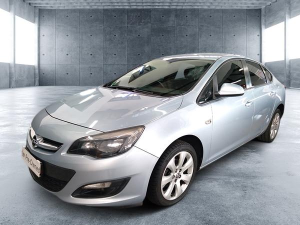 2016 Opel Astra 1.4T Essentia Kwazulu Natal Pinetown_0