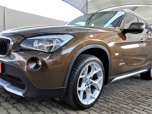 2011 BMW X1 Sdrive20d Design At  Gauteng Pretoria_0