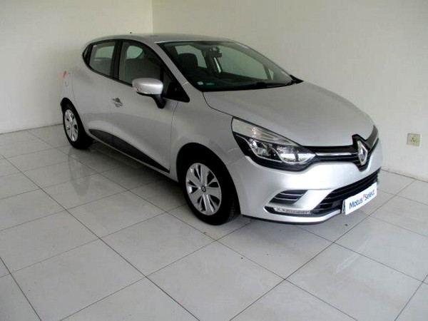 2019 Renault Clio IV 900T Authentique 5-Door 66kW Gauteng Germiston_0
