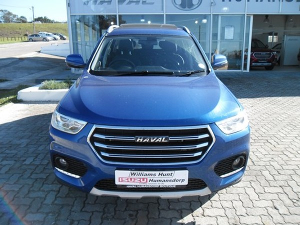 2020 Haval H2 1.5T Luxury Eastern Cape Humansdorp_0