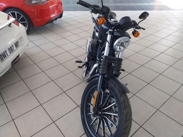 2015 Harley Davidson 883  Sportster Iron Mpumalanga Lydenburg_0