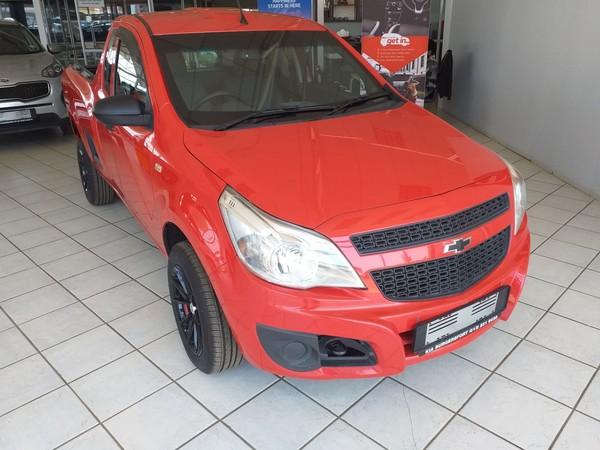 2014 Chevrolet Corsa Utility 1.4 Ac Pu Sc  Mpumalanga Lydenburg_0