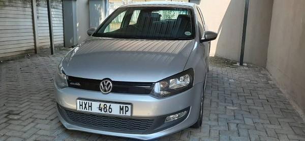 2013 Volkswagen Polo 1.2 Tdi Bluemotion 5dr  Mpumalanga White River_0