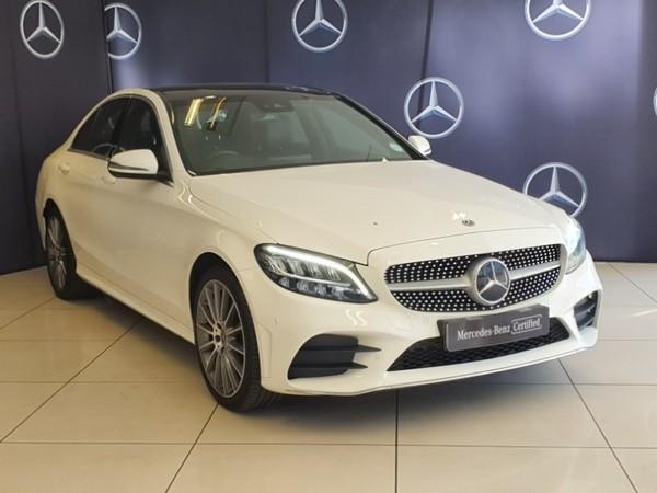 2019 Mercedes-Benz C-Class C300 Auto Gauteng Sandton_0