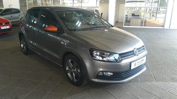 2020 Volkswagen Polo Vivo 1.4 Comfortline 5-Door Gauteng Kempton Park_0