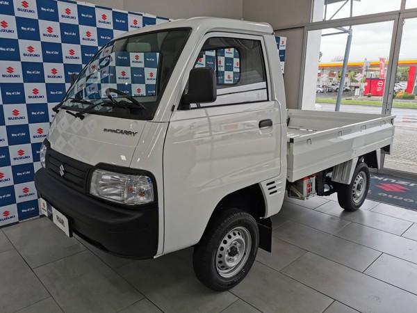 2021 Suzuki Super Carry 1.2i PU SC Western Cape Paarl_0