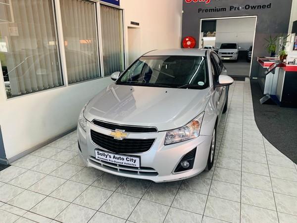 2013 Chevrolet Cruze 1.6 Ls  Eastern Cape Port Elizabeth_0