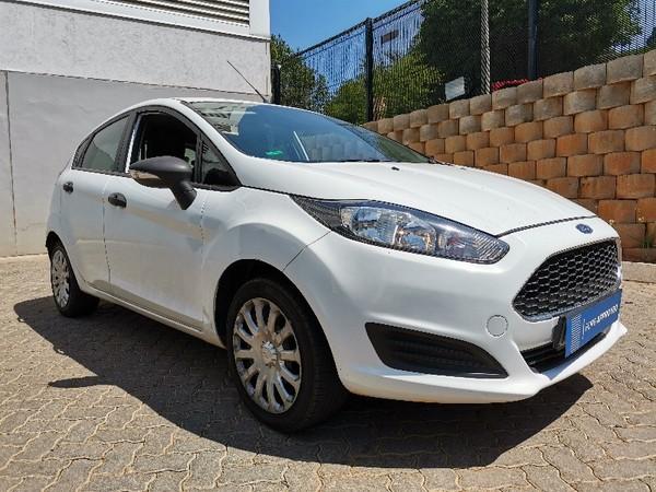2017 Ford Fiesta 1.4 Ambiente 5-Door Gauteng Roodepoort_0