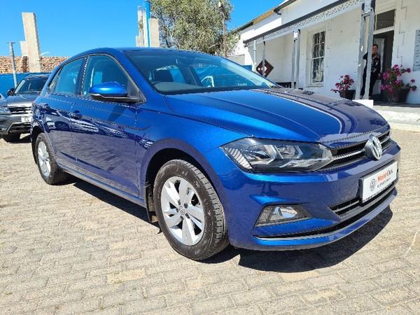 2019 Volkswagen Polo 1.0 TSI Comfortline Western Cape Malmesbury_0