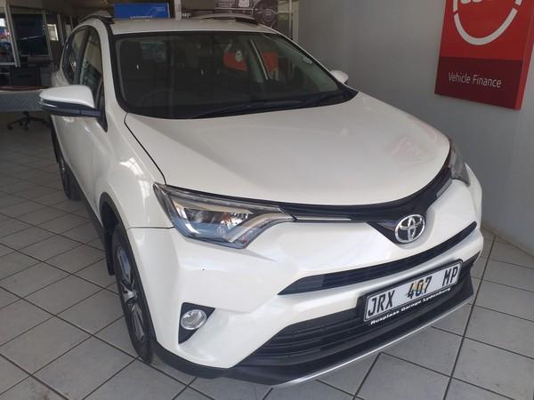 2016 Toyota Rav 4 2.0 GX Auto Mpumalanga Lydenburg_0
