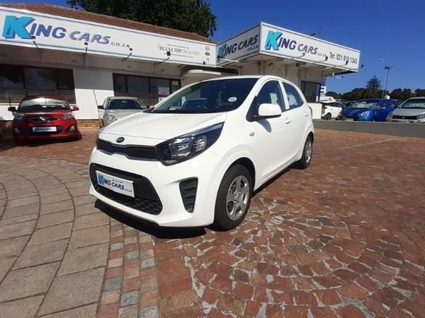2018 Kia Picanto 1.0 Street Western Cape Bellville_0