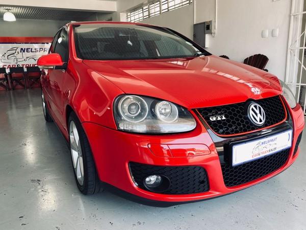 2006 Volkswagen Golf Gti 2.0t Fsi Dsg  Mpumalanga Nelspruit_0