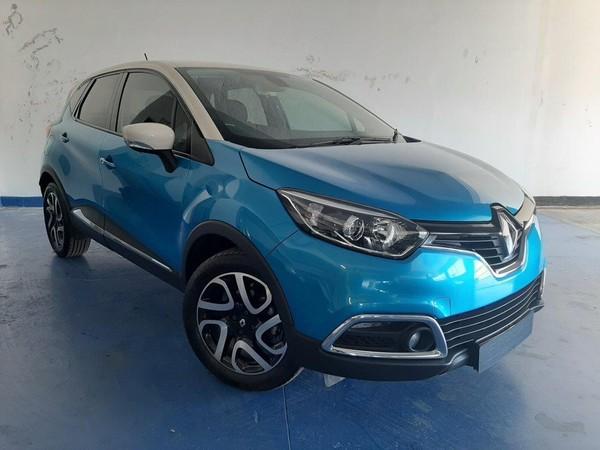 2018 Renault Captur 1.5 dCI Dynamique 5-Door 66KW Free State Bloemfontein_0