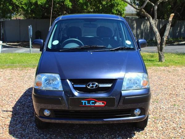 2009 Hyundai Atos 1.1 Gls  Western Cape Bergvliet_0