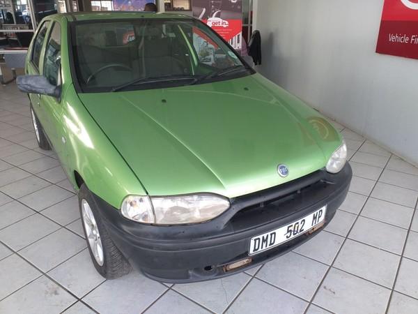 2003 Fiat Palio 1.2el 5dr  Mpumalanga Lydenburg_0