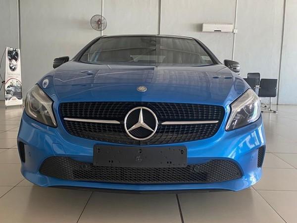 2016 Mercedes-Benz A-Class A 220d Urban Auto Mpumalanga Lydenburg_0
