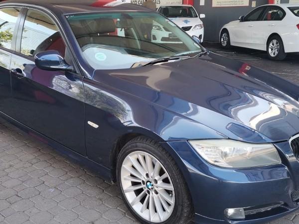 2011 BMW 3 Series 320i At e90  Gauteng Johannesburg_0