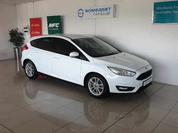 2016 Ford Focus 1.0 Ecoboost Trend 5-Door Western Cape Strand_0