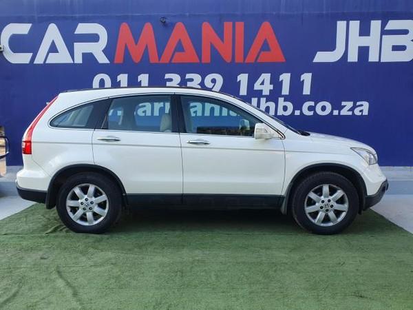 2009 Honda CR-V 2.2 Ctdi  Gauteng Johannesburg_0