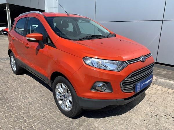 2014 Ford EcoSport 1.0 Titanium Gauteng Krugersdorp_0