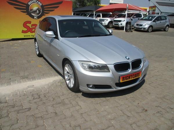 2011 BMW 3 Series 320i e90  Gauteng North Riding_0