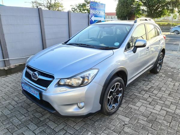 2013 Subaru XV 2.0 Lineartronic Eastern Cape East London_0