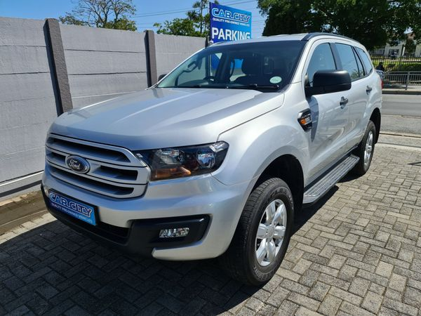 2019 Ford Everest 2.2 TDCi XLS Auto Eastern Cape East London_0