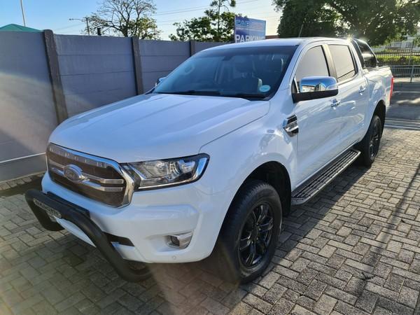 2019 Ford Ranger 3.2TDCi XLT Auto Double Cab Bakkie Eastern Cape East London_0