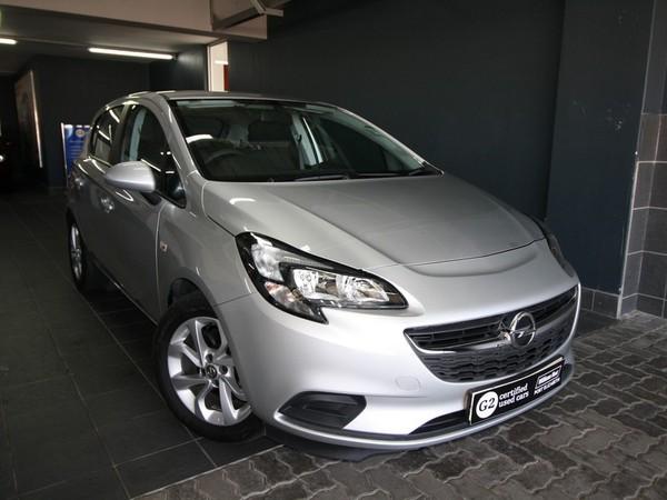 2020 Opel Corsa 1.0T Ecoflex Enjoy 5-Door 66KW Eastern Cape Port Elizabeth_0