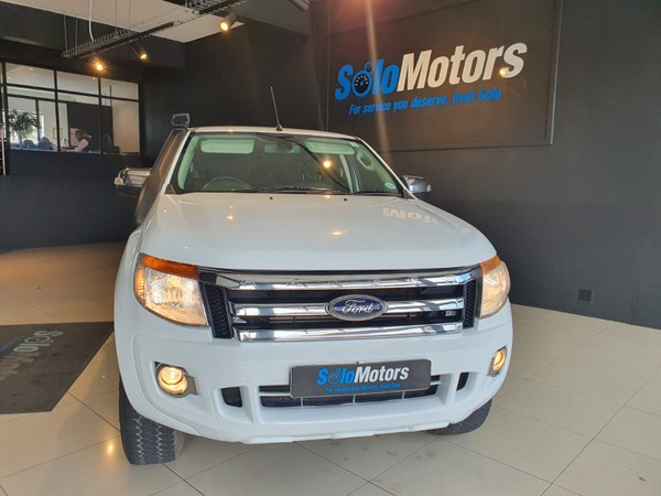 2013 Ford Ranger 3.2tdci Xlt At  Pu Dc  Western Cape Goodwood_0