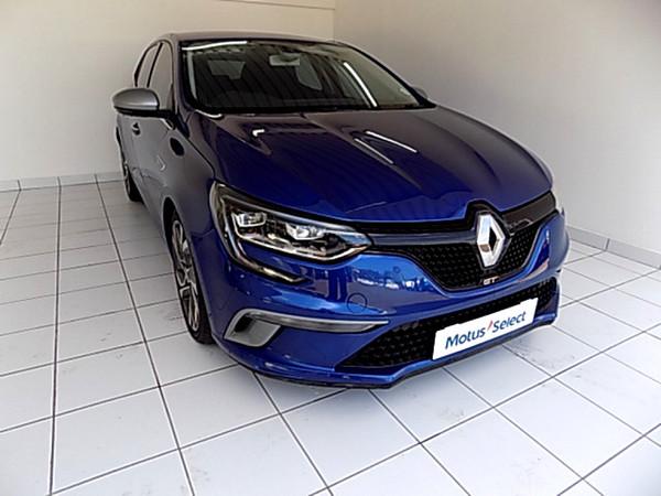 2018 Renault Megane IV 1.6T GT EDC 5 Door Kwazulu Natal Durban_0