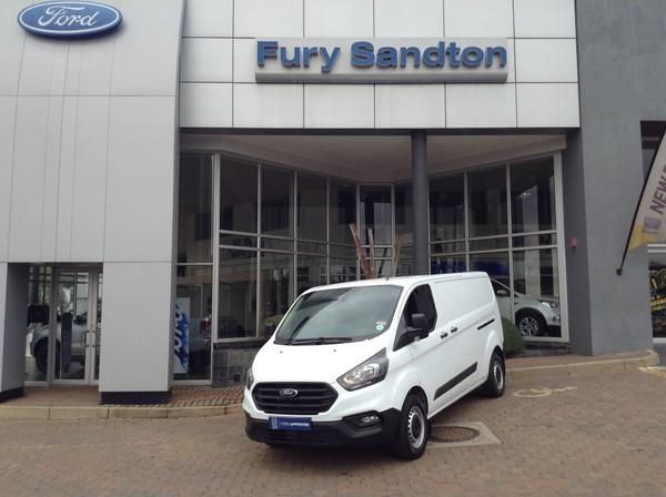 2020 Ford Transit Custom 2.2TDCi Ambiente LWB 92KW FC PV Gauteng Sandton_0