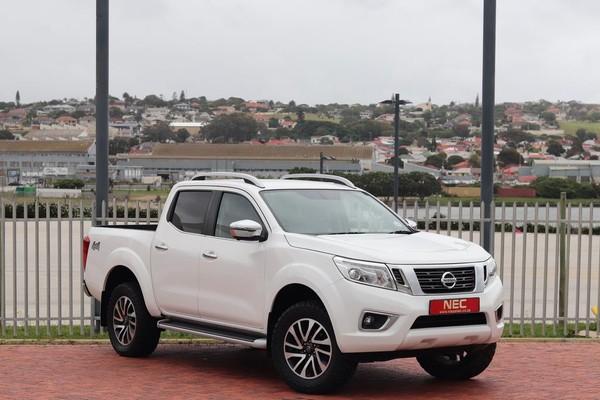 2019 Nissan Navara 2.3D LE 4X4 Auto Double Cab Bakkie Eastern Cape Port Elizabeth_0