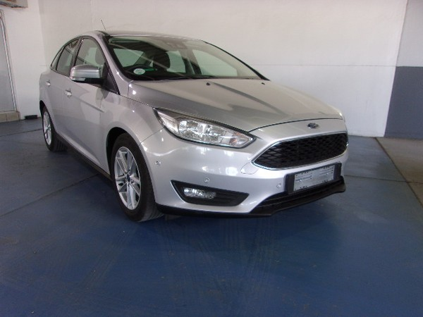 2017 Ford Focus 1.5 Ecoboost Trend Auto Free State Kroonstad_0