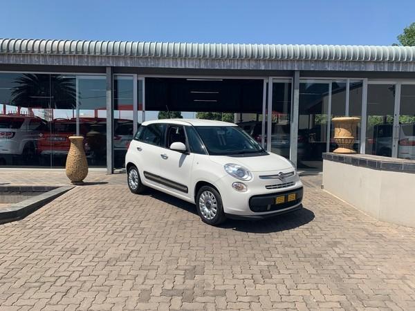 2017 Fiat 500 1.4 Lounge  Mpumalanga Delmas_0
