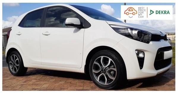 2018 Kia Picanto 1.0 Start Western Cape Goodwood_0