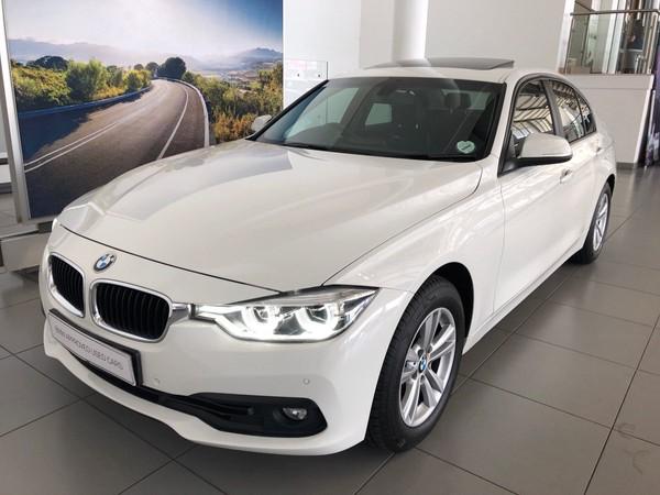 2019 BMW 3 Series 318i Auto Gauteng Roodepoort_0