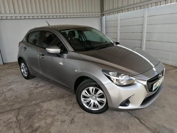 2015 Mazda 2 1.5 Dynamic 5-Door Eastern Cape Uitenhage_0