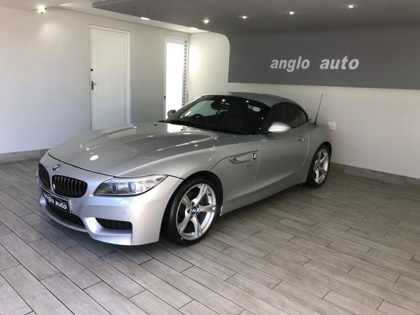2013 BMW Z4 Sdrive20i M Sport At  Western Cape Athlone_0