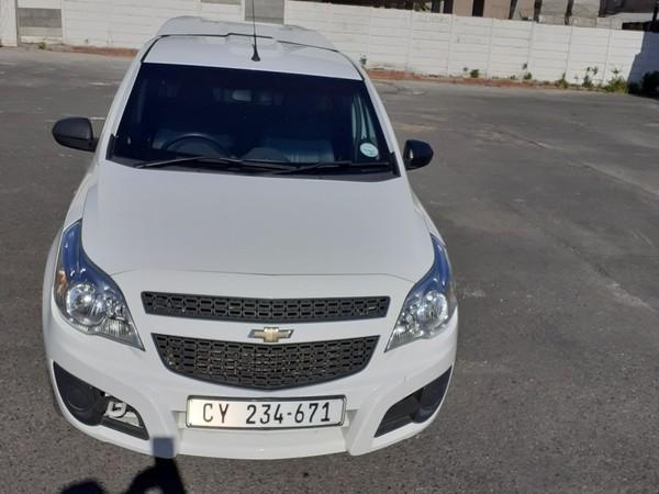 2015 Chevrolet Corsa Utility 1.4 Club Pu Sc  Western Cape Bellville_0