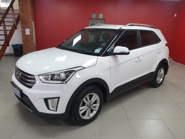 2017 Hyundai Creta 1.6 Executive Gauteng Nigel_0