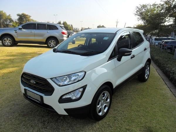 2020 Ford EcoSport 1.5Ti VCT Ambiente Auto Gauteng Sandton_0